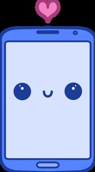 Cutie-mobile