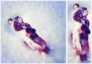 frosty violin