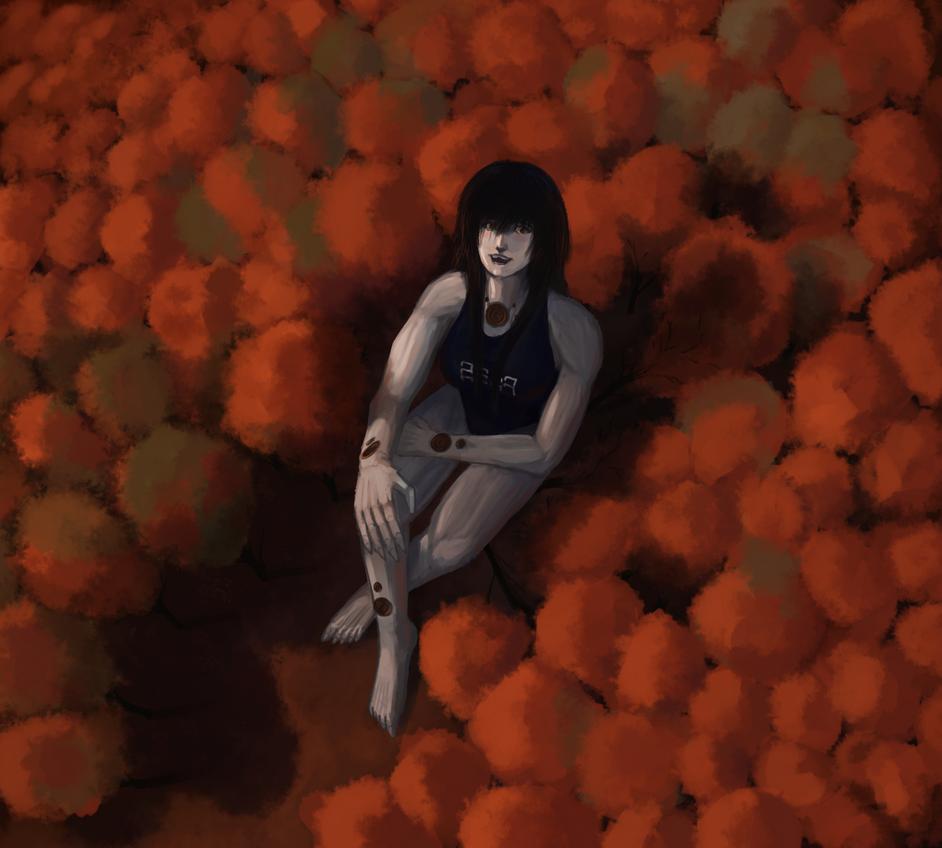 Autumn Sz by Inexstinctus