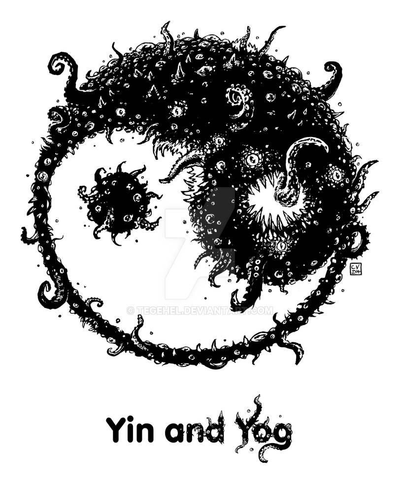 Yin and Yog
