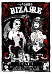 Cabaret Bizarre by tegehel