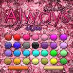 +AlwaysYours // S t y l e s.