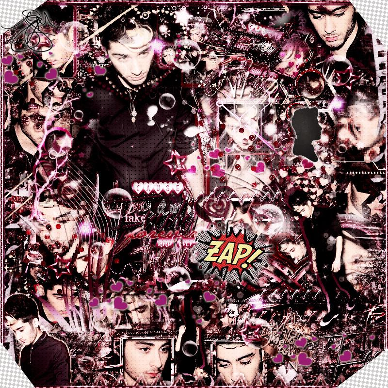 #ZAP!{Blend}. by OurFuckingFeelings