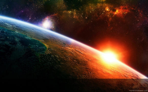 sci fi wallpapers. Space amp; Sci Fi Wallpapers