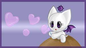 :-+ Rouge Chao +-: