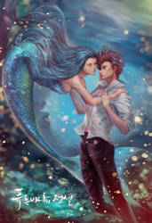 legend of blue sea free to love by EdenChang