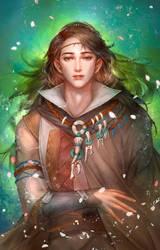Gujian3 by EdenChang