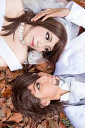 TnB: Wedding by hana-bira