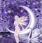 The Fairy Moon