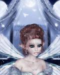 Sweet Dreams Fairy