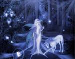 Mystical Grove
