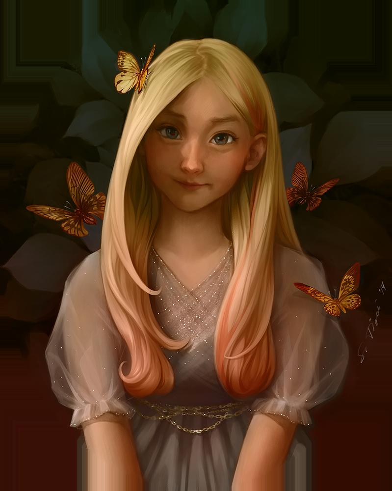 Tsvetka's Profile Picture