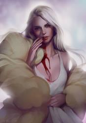 Lena by Tsvetka