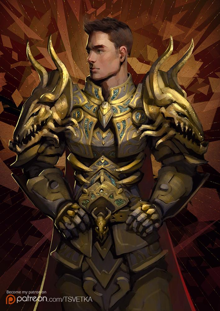 Prince Evar