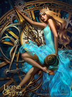Clock tower goddess Tara_reg