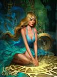 Clock tower goddess Tara_adv