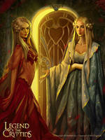 Spirits of Guidance_adv by Tsvetka