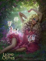Nocturnal Dancer Willow_reg by Tsvetka