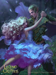 Nocturnal Dancer Willow_adv by Tsvetka