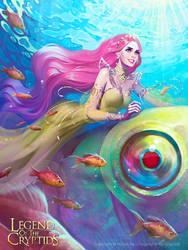 Fish Savior by Tsvetka