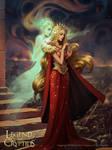 Lasione, Souls' Voice_adv