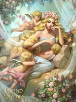 Rosaldi, Sleeping Beauty_adv