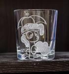 the Pinkie Sense Glass