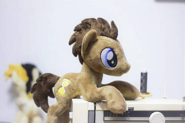 Dr Whooves beanie by rtry
