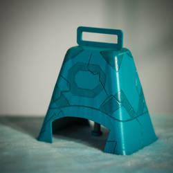 Grogar's Bewitching Bell
