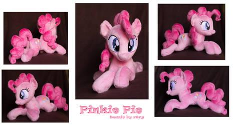Beanie Pinkie Pie