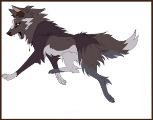 Canine Adoptable #43 [OPEN]