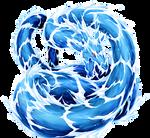 Water Dragon [HD]