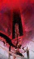 Asta Demon - Black Clover 230