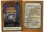 #02 Choopper (C1-10P)