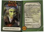 #03 Hera Syndulla