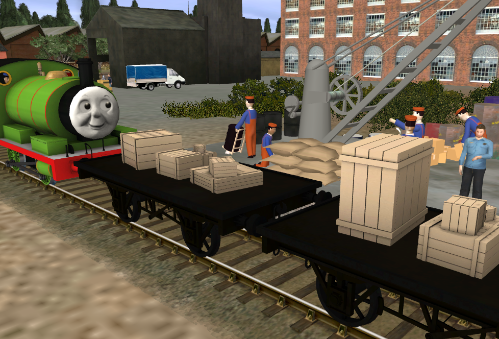 Getting Train Packed by KaneTakerfan701 on DeviantArt