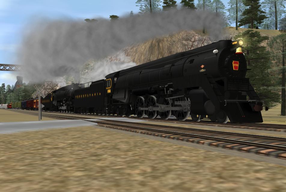 Routestrainz Forge