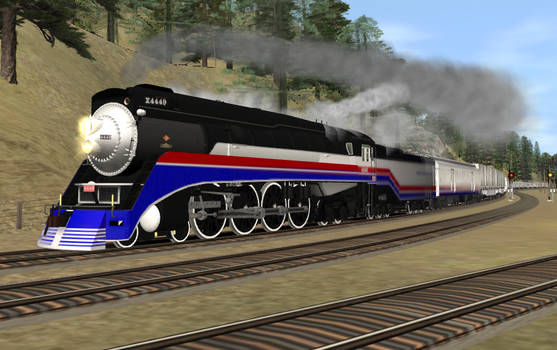 Trainz Simulator by RattlerJones on DeviantArt
