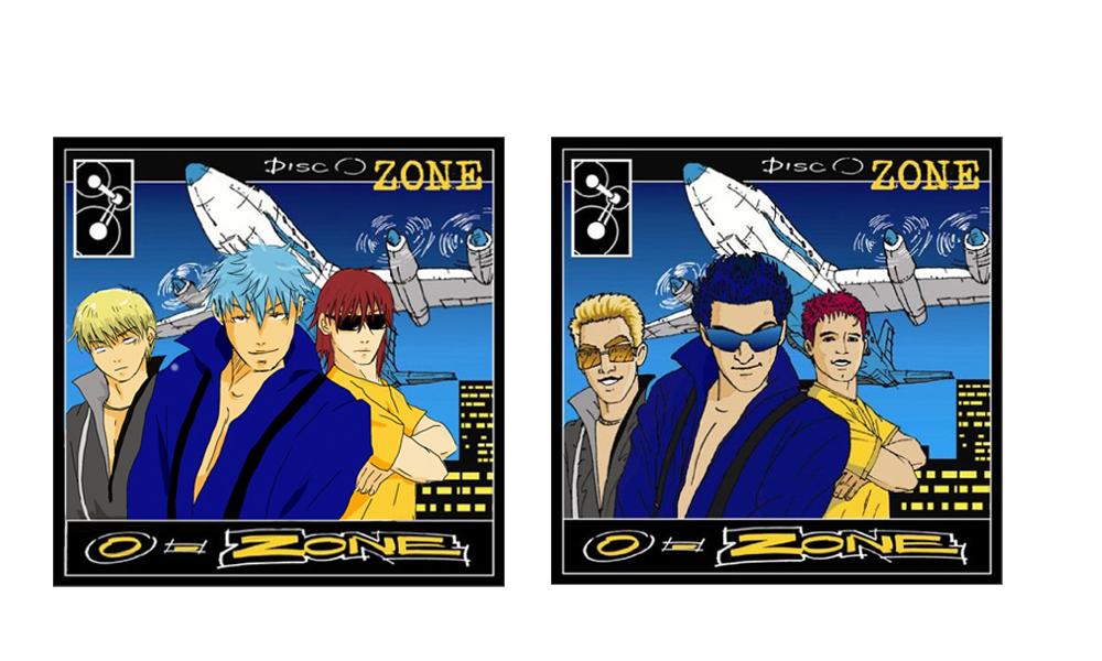 trace Ozon jacket by imekalbmojiko