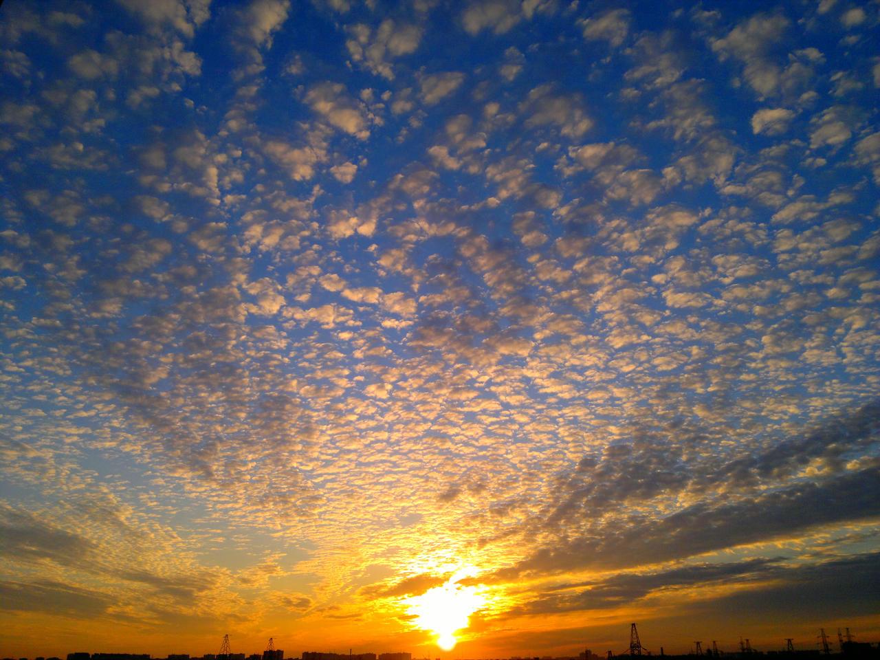 Morning sunrise by wishbat on deviantart for Morning sunrise images