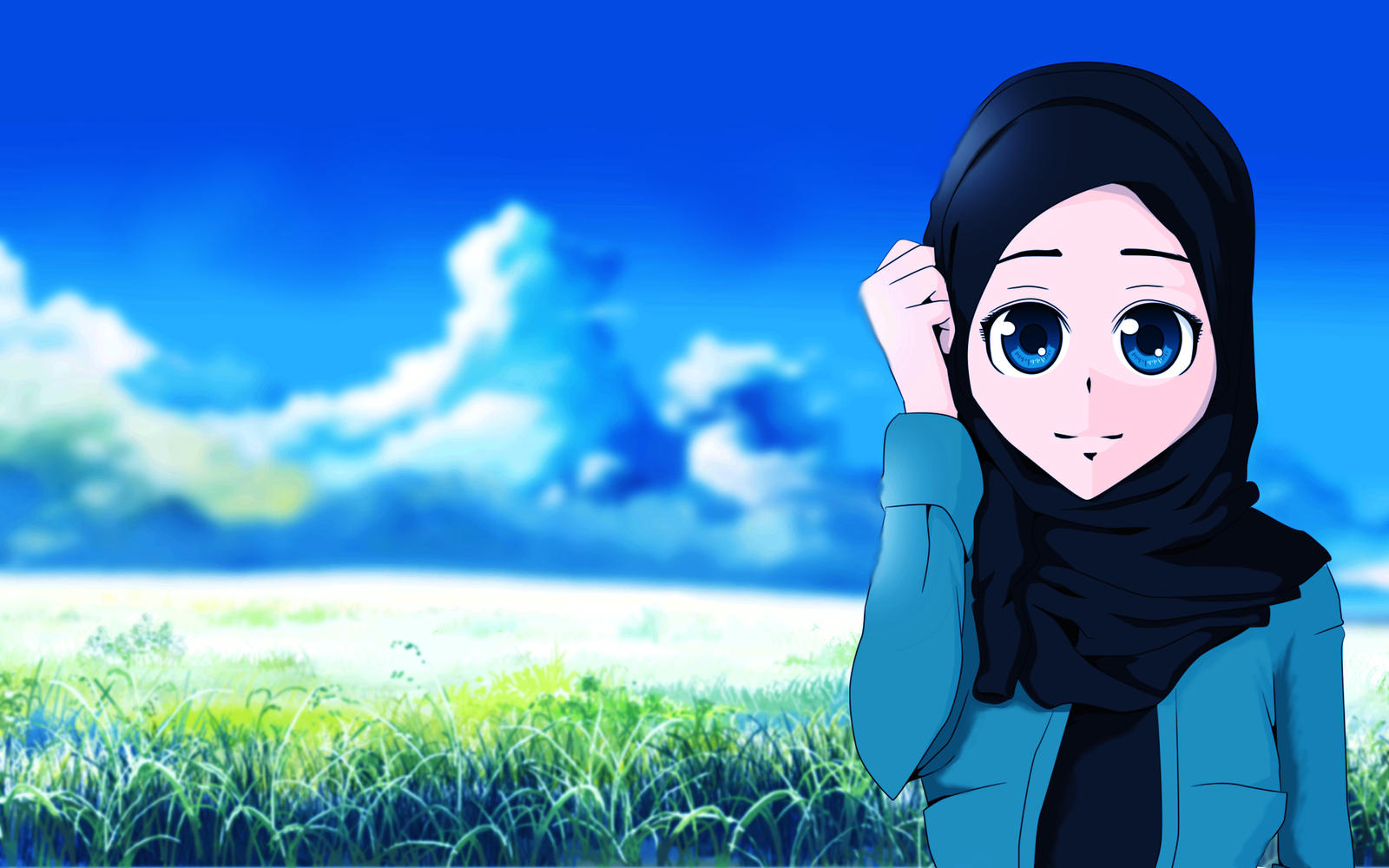 wallpaper hijab wallpapers south - photo #25