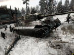 7th Armee KingTiger 103