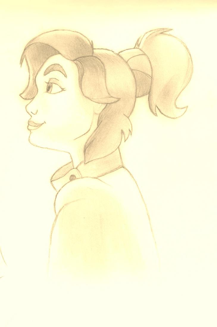 Anya by Creepyland