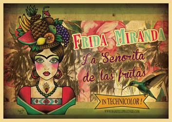 Frida Miranda