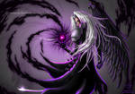 In the shadow of Sephiroth