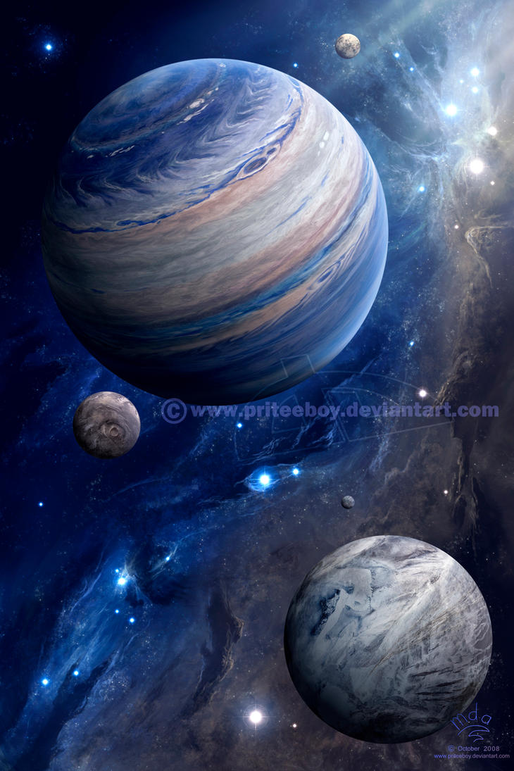 Living with Leviathan by priteeboy