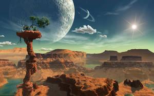 The high life by Chromattix