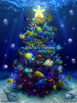 A Christmas Coral by Chromattix