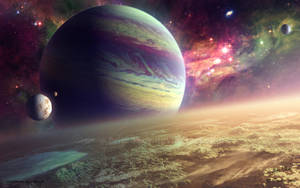 Astral by Chromattix