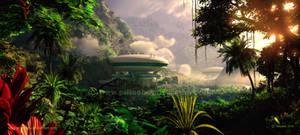 Rainforest Residence